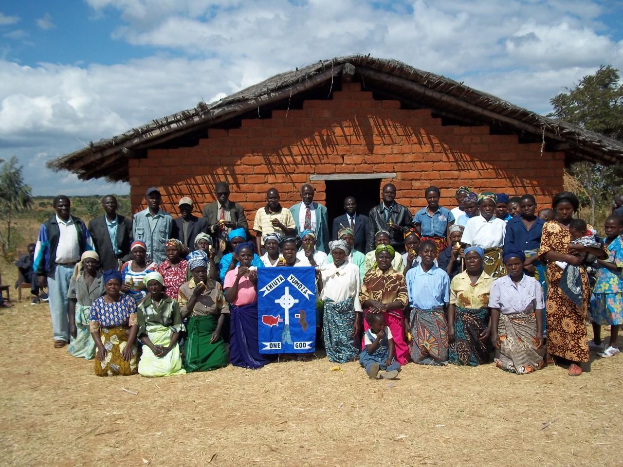 Kapiri Congregation