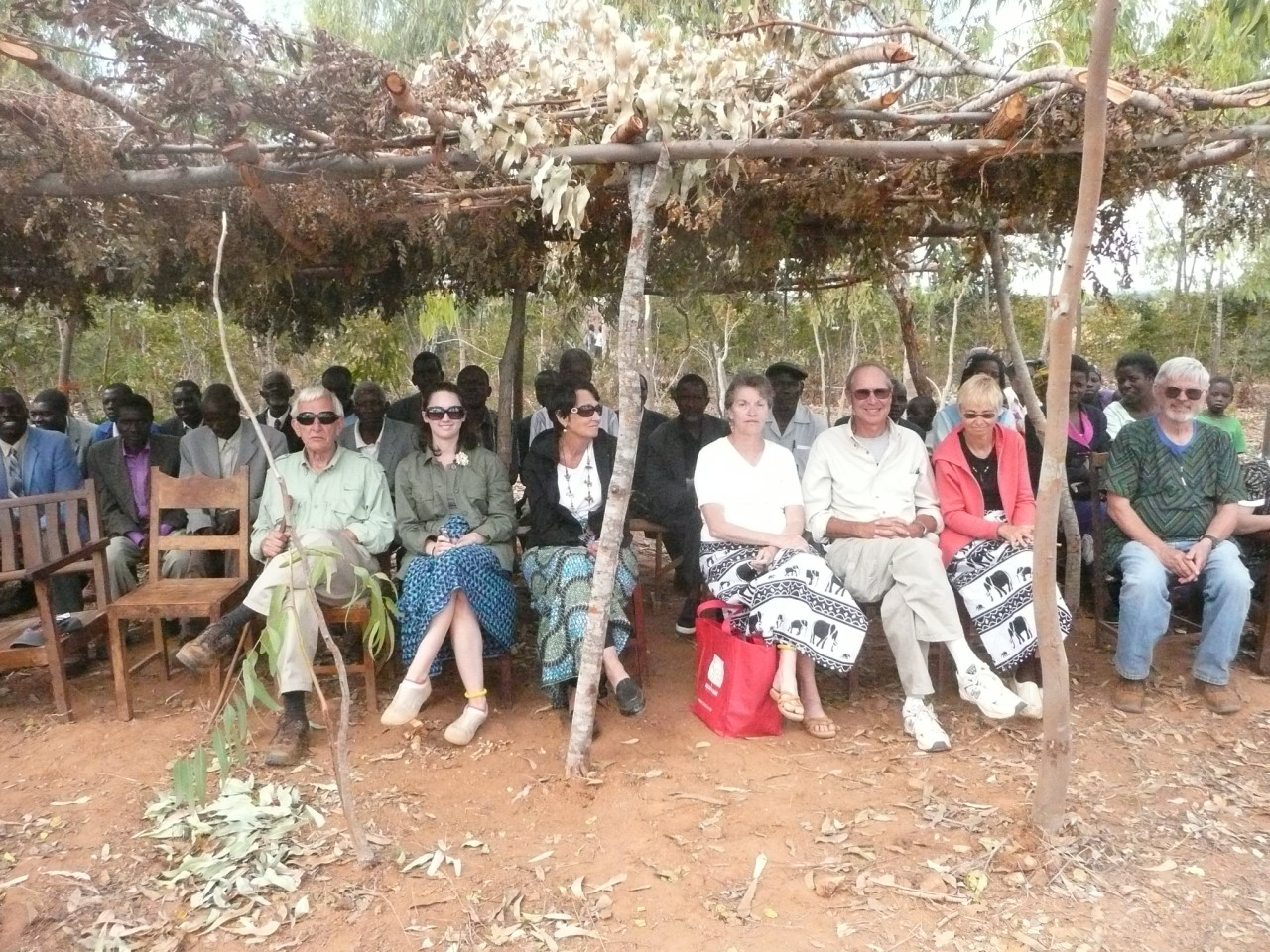 Kapiri Gathering